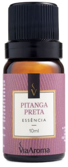 Essência 10ml - Pitanga Preta
