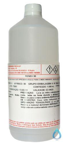 Renex 95% - NONILFENOL ETOXILADO 9.5  FR 1L