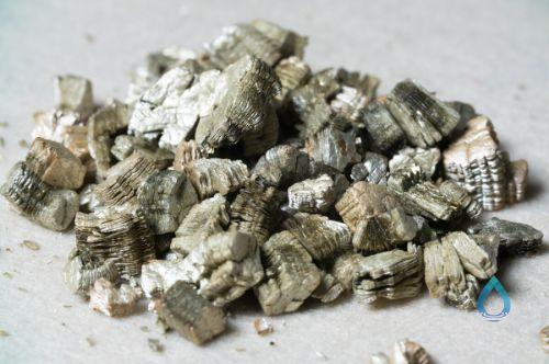 Vermiculita para sachê 250g