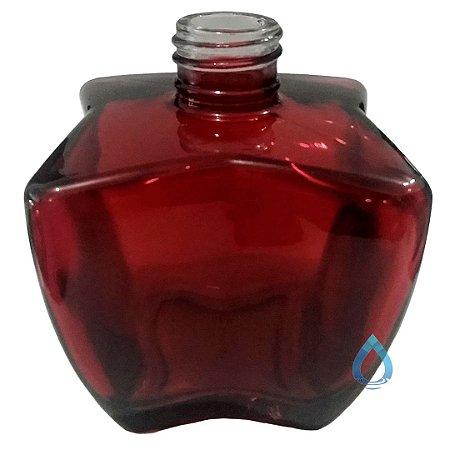 Frasco Difusor Estrela Pintado 280 ml