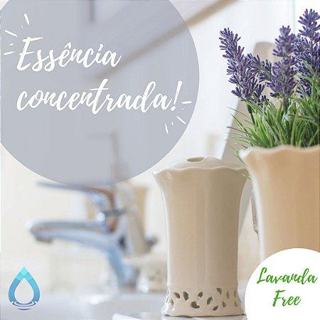 ESSÊNCIA LAVANDA FREE 100G