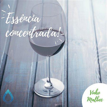 Essência Vinho Malbec 100g