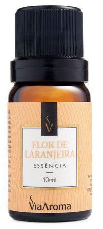 Essência 10ml - Flor De Laranjeira