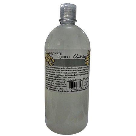 Sabonete Líquido Neutro 1L