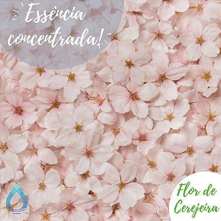 Essência Flor De Cerejeira 100g