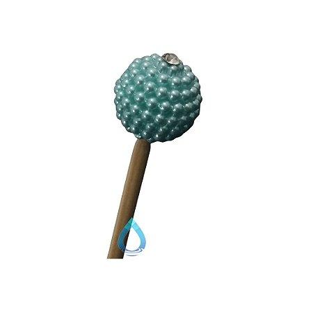 Vareta Para Difusor de Ambiente Pérola Grande Azul