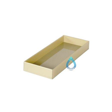 Caixa De Lavabo Pequena Palha