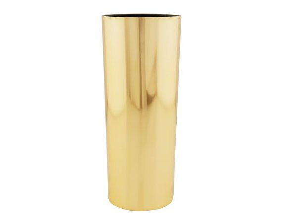 COPO LONG DRINK DOURADO 350ML