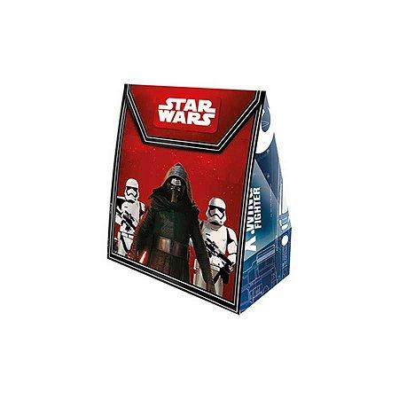 Caixa Surpresa Star Wars Regina 8X1