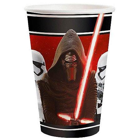 Copo Regina Star Wars 8X1