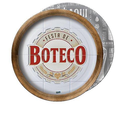Prato Festcolor Boteco 8X1
