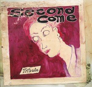 Tributo ao Second Come (digipack cd)
