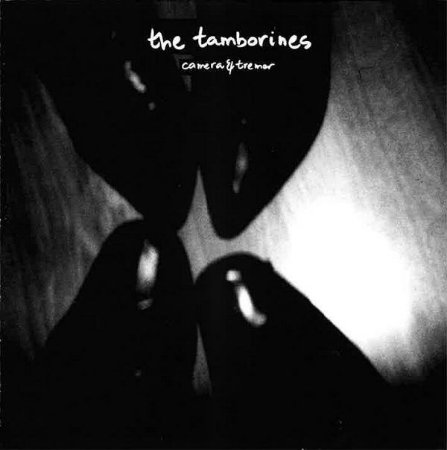 The Tamborines - Camera & Tremor (LP)