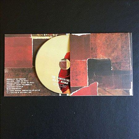 The Tamborines - Sea of Murmur (CD)