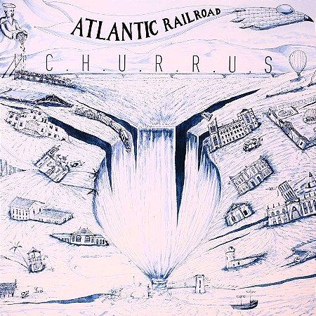 Churrus - Atlantic Railroad (vinil)