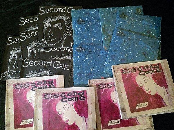 Coleção 2 álbuns + tributo Second Come
