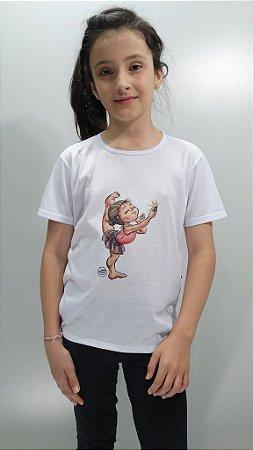 Camisa Infantil - 523-DN Self