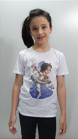 Camisa Infantil - 347-DN Raymonda