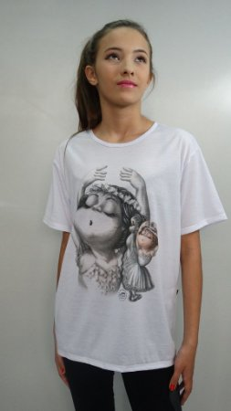 Camisa Básica - 306-DN Willi Penchê
