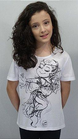 Baby Look - 300–DN Dança Árabe desenho