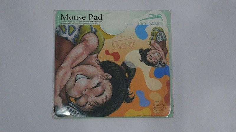 Mouse Pad - 267-DN Cambrê com Tênis
