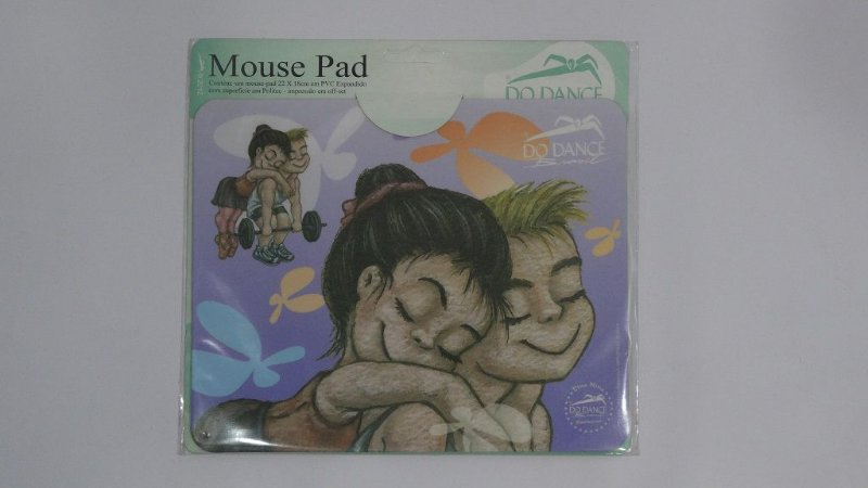 Mouse Pad - 294-DN My Personal