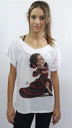 Camisa Decote Canoa - 331 – DN Espanhola de cauda