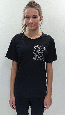 Camisa Básica Preta - 360 – N&H TANGO DESENHO