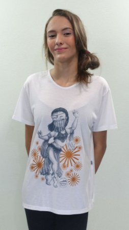 Camisa Básica - 313 – SHADÔR E ASTERISCOS