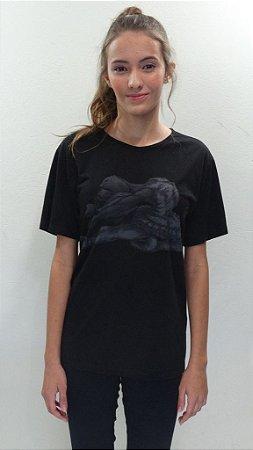 Camisa Básica Preta - 162 – DN CISNE NEGRO P&B
