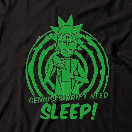 Camiseta Rick and Morty