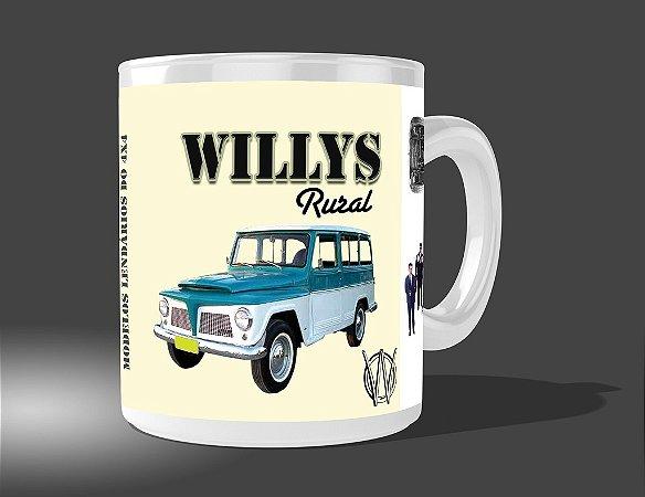 Caneca Willys 04