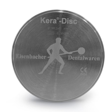 Kera Disc CoCr OP 98mm