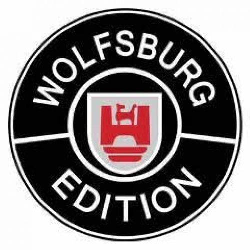 Adesivo Colorido Wolfsburg