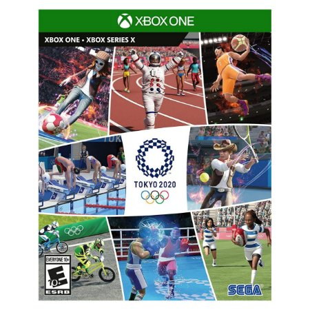 Tokyo 2020 Olympic Games - Xbox One / Series X|S