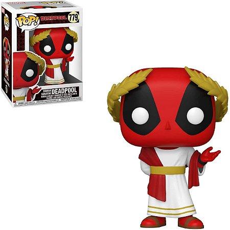 Funko Pop Deadpool 779 Roman Senator Senador Romano