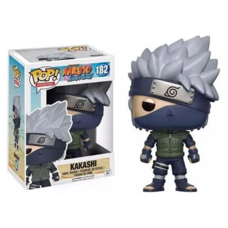 Funko Pop Naruto Shippuden 182 Kakashi