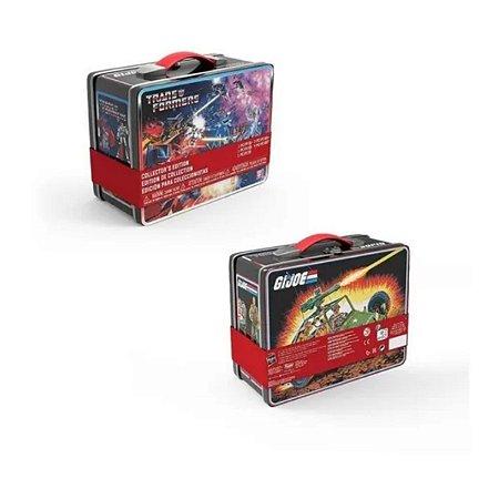 Funko Mystery Box - G. I. Joe Vs Transformers
