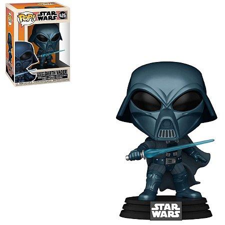Funko Pop Star Wars 426 Darth Vader Concept Series