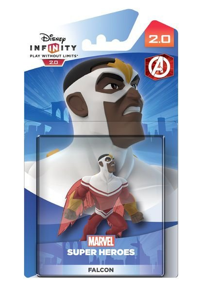 Disney Infinity 2.0 Marvel Super Heroes - Falcon