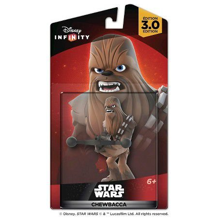 Disney Infinity 3.0 Edition: Star Wars Chewbacca