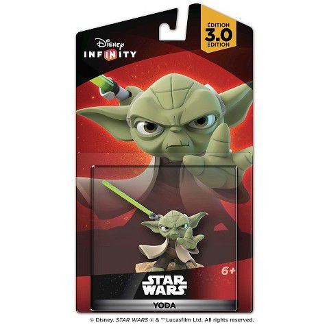 Disney Infinity 3.0 Edition: Star Wars Yoda