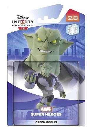 Disney Infinity 2.0 Marvel Super Heroes - Duende Verde (Green Goblin)
