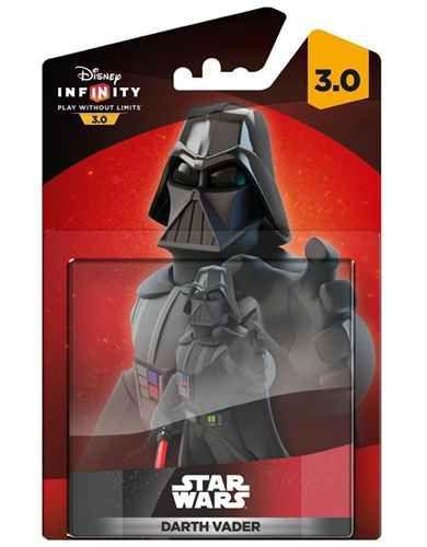 Disney Infinity 3.0 Star Wars Darth Vader