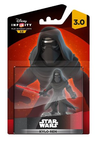 Disney Infinity 3.0 Star Wars Kylo Ren