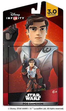 Disney Infinity 3.0 Star Wars Poe Dameron