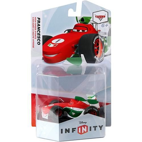 Disney Infinity Francesco
