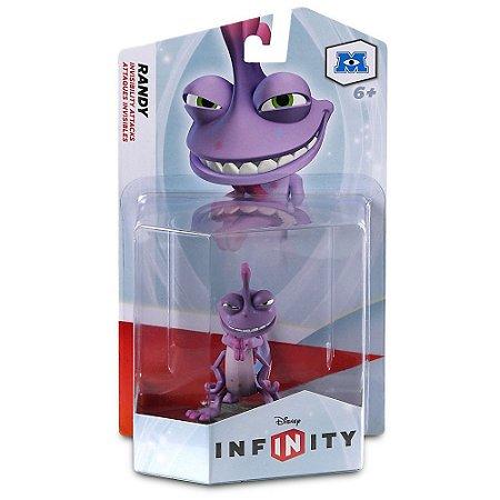Disney Infinity Randy