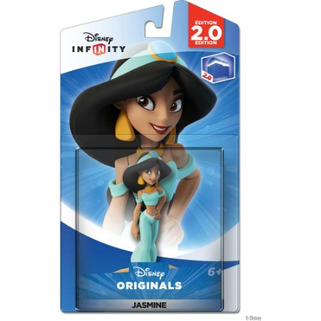 Disney Infinity Originals 2.0 Jasmine