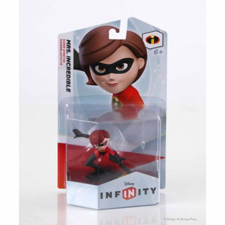 Disney Infinity Mrs. Incredible
